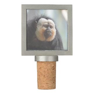 Saki Monkey Wine Stopper