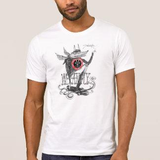Saki Murakami X Japón que anda en monopatín Tee Shirt