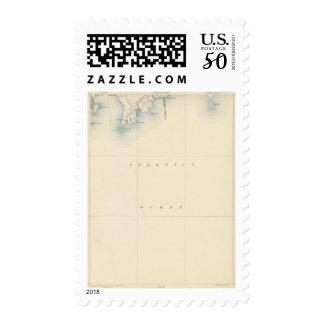 Sakonnet, Massachusetts Postage