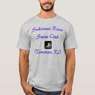 Sakonnet River Swim Club, Tiverton, RI T-Shirt