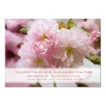 Sakura • Ahorre la invitación de la fecha