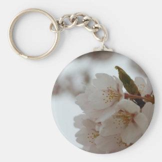 Sakura Beautiful Japanese Cherry Blossom Key Chain