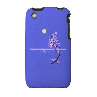 Sakura Blooms iPhone 3 Covers
