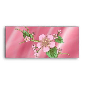 Sakura Blossoms Envelope