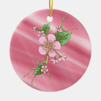 Sakura Blossoms Ornaments