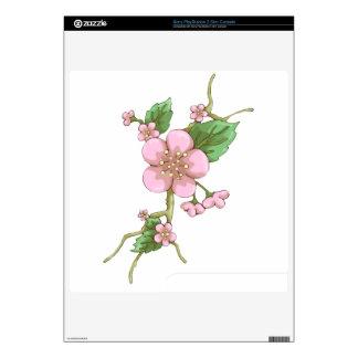 Sakura Blossoms PS3 Slim Decal