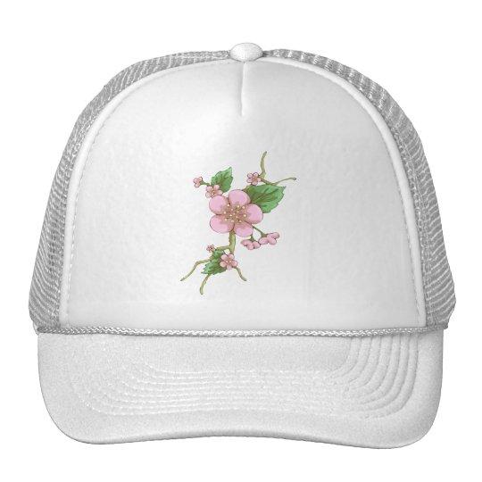 Sakura Blossoms Trucker Hat