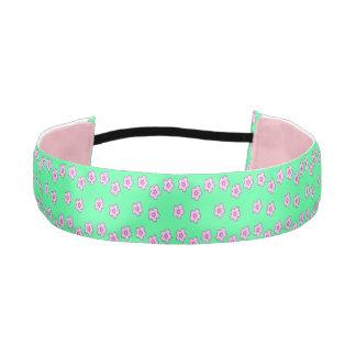 Sakura 🌸 Blossomz Double Satin Non-Slip Headband