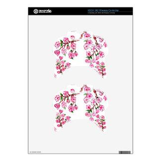 Sakura Branch Painting 2 Xbox 360 Controller Skins