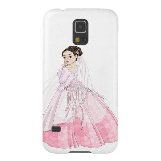 Sakura Bride Galaxy S5 Cover
