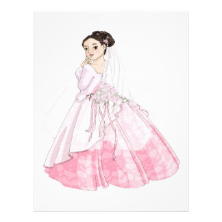 Sakura Bride Flyer
