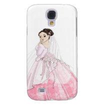 Sakura Bride Galaxy S4 Cover