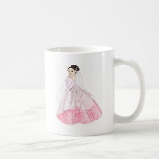 Sakura Bride Coffee Mug