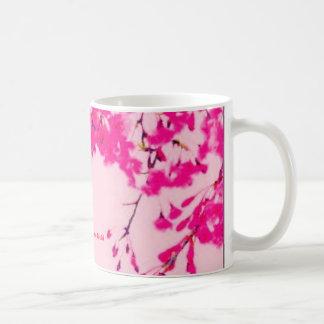 sakura, (c)Naomi Ibuki Classic White Coffee Mug
