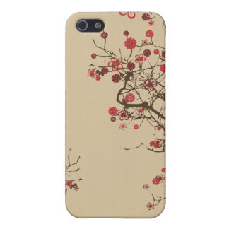 Sakura - Cherry Blossom Cover For iPhone 5