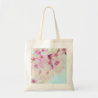 Sakura - cherry blossoms - eco bag