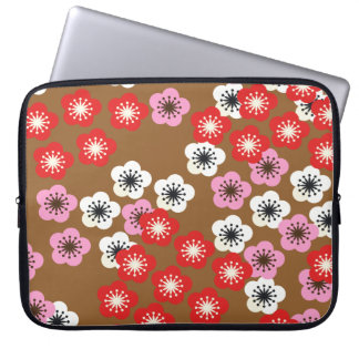 Sakura Cherry Blossoms Laptop Sleeve