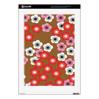 Sakura Cherry Blossoms PS3 Decal
