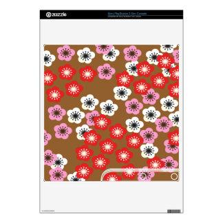 Sakura Cherry Blossoms PS3 Slim Decals