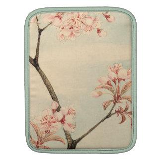 Sakura cherry iPad Rickshaw Sleeve