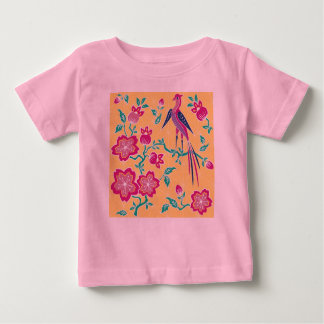 Sakura Chinese New Year Infant T-Shirt 1