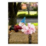 Sakura Cornelius Card