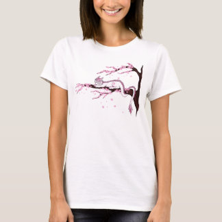 Sakura Dragon T-Shirt