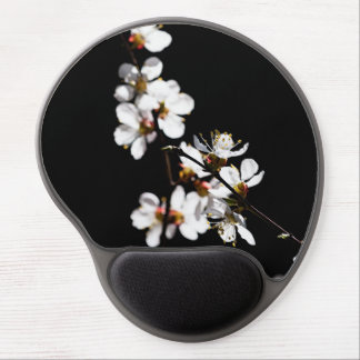 Sakura flowers gel mouse pad