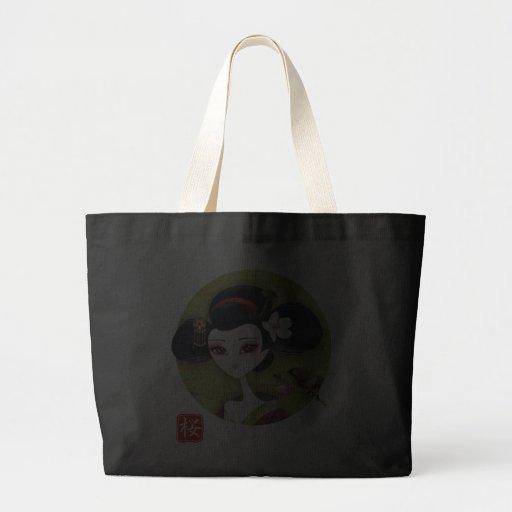 Sakura Girl Bag