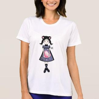 Sakura Girl T-Shirt