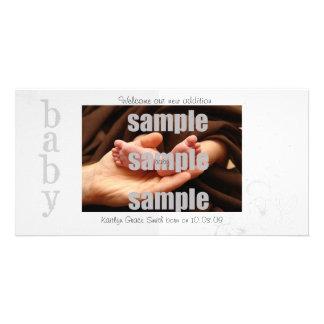 SAKURA GRAY CARD