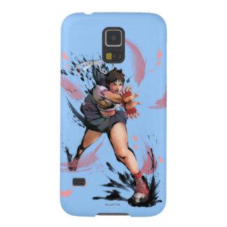 Sakura Hadoken Case For Galaxy S5