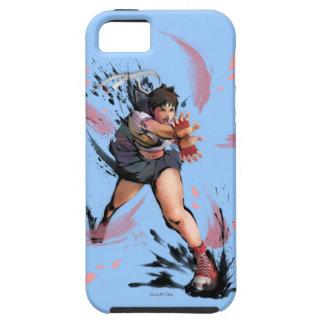 Sakura Hadoken iPhone SE/5/5s Case