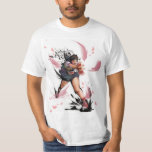 Sakura Hadoken T Shirt