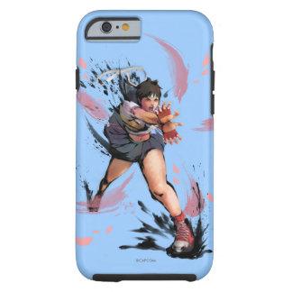 Sakura Hadoken Tough iPhone 6 Case