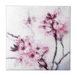 Sakura II Azulejo Ceramica