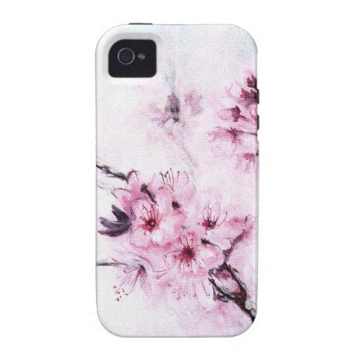 Sakura II Case-Mate iPhone 4 Funda