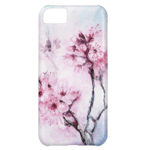 Sakura II Funda Para iPhone 5C