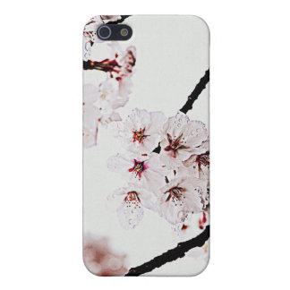 SAKURA IMAGE CASE FOR iPhone SE/5/5s