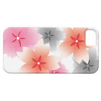 Sakura IPhone Case iPhone 5 Cases
