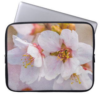 Sakura - Japanese Cherry Blossom Computer Sleeve