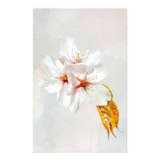 Sakura - Japanese cherry blossom Flyer
