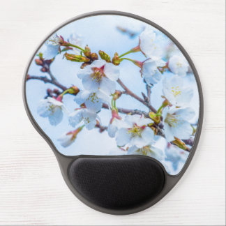 Sakura - Japanese Cherry Blossom Gel Mouse Pad