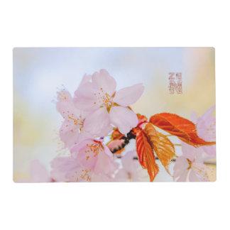 Sakura - Japanese cherry blossom Placemat