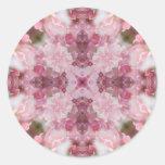 Sakura Kaleido Sticker