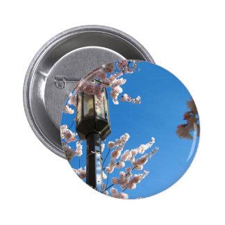 Sakura Light Button