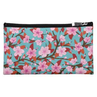 Sakura Makeup Bag