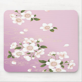 sakura mouse propellant-actuated device mouse pad