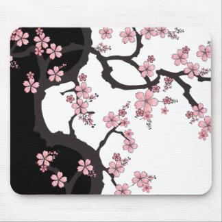 Sakura Mousepad Alfombrilla De Ratón