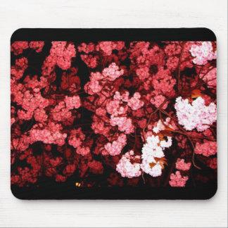 Sakura Nightly Mouse Mat